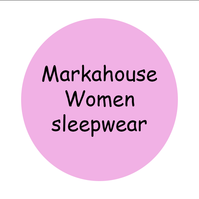 Markahouse Women Sleepwear