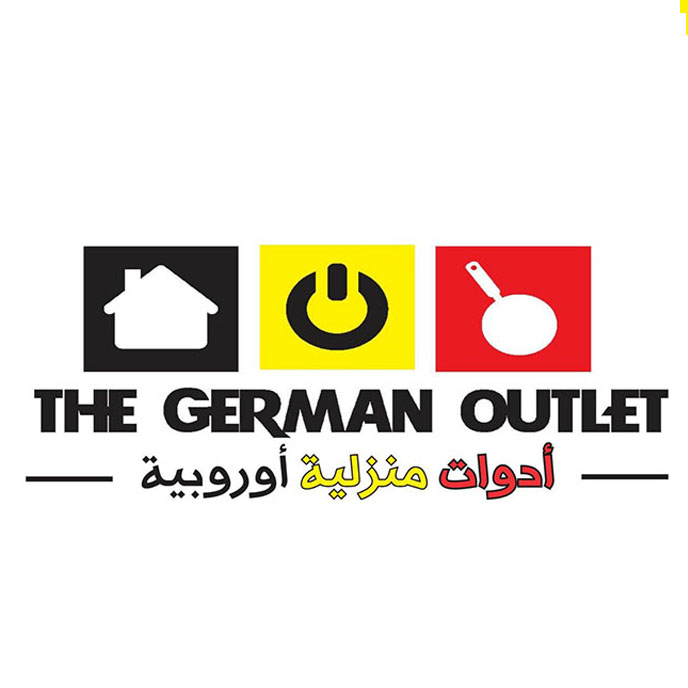 German outlet